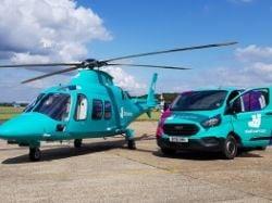 Deliveroo vehicle wrap case study